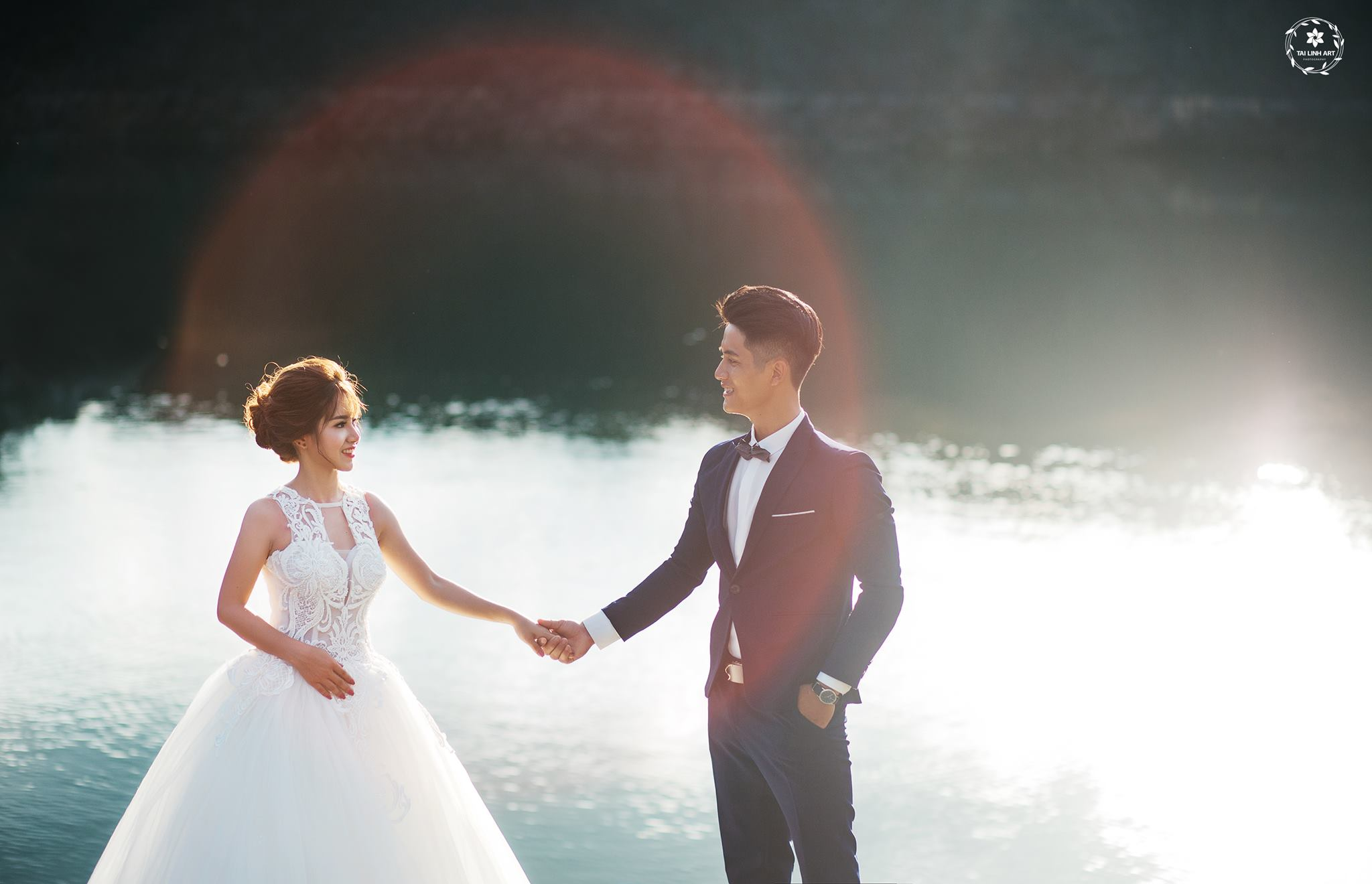 địa điểm chụp ảnh cưới đẹp daklak , studio chụp ảnh cưới đẹp nhất bmt , tài linh art , chụp ảnh cưới đẹp bmt