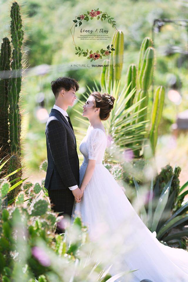 chụp ảnh cưới bmt , chụp hình cưới daklak , tài linh art ,